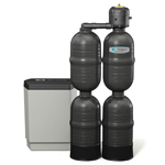 Premier Series Water Softeners